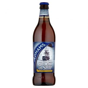 ADNAMS Ghost Ship Pale Ale 4 X 500ml