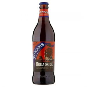 ADNAMS. Broadside Strong Original Beer 4 X 500ml