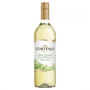 ECHO FALLS White wine – 75cl