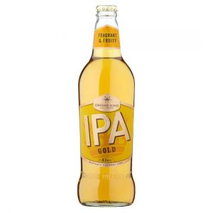 Greene King IPA Gold 4 X 500ml
