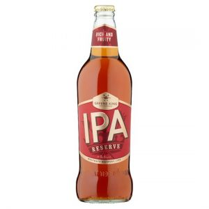 GREENE King IPA Reserve Ale 4 X 500ml